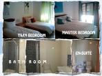 Bedrooms & Bathrooms
