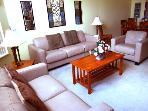 living room for relaxation modern furnishings