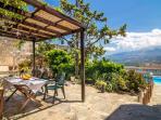 Aegean Luxury Villa