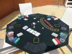 Enjoy A Game Of Poker With The Family