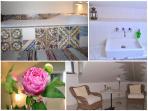 Room Green Papaya  - near Noci and Alberobello