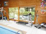 Les équipements sportifs  / Sports facilities