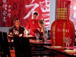 A la carte Chinese Restaurant