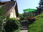 maison Elodie avec jardin clos privatif