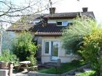 maison Séverine avec salon de jardin et barbecue privatif (5 à 7 personnes)