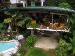 Osa Peninsula Costa Rica Vacation Home Ocean View/Pool/5 BR/Beaches minutes away