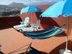 terraza privada delapartamento