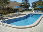 Swimming Pool - Heated 9 months of the year