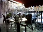 Bar centrale San Severino, best aperitif in town