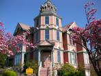 Victorian Home In Port Townsend