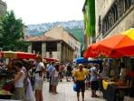 Market Saint Antonin Noble Val