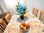 A2(4) Adria: dining room