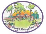Mango Bungalow brand, like us on Facebook