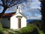 Ermita de San Xeao
