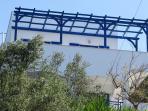 frontview villa