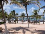 Puerto Morelos Playa