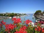 Il lago di Garda è:Preistorico,Romano,Medievale,Veneziano,Asburgico un vero museo della storia .