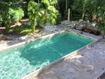 TAO Residence pool