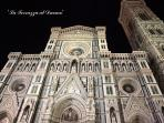 Il Duomo by night