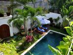 Villa Satu Luxury 3BR/4Bath, Seminyak