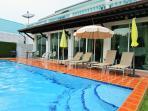 2minute walk to Khoa Kalok Beach Private poolvilla