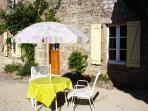 Summer living in France