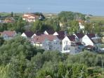 Ermolaos Hillside Villas are 500 meters near to the sea.