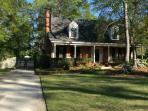 Augusta, GA Two bedroom suite upscale neighborhood