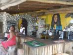 Rio Nuevo Beach Bar