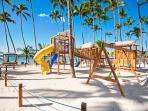 Private kids´ Playground - Aire de jeux privé pour les enfants