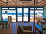 Living Room - Ocean View