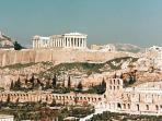 Acropolis-25min drive or bus