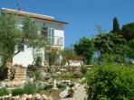 Tre Cancelle Farmhouse - Garden