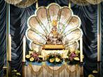Feast of Itri's Madonna della Civita in July