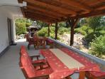A1(4): common terrace
