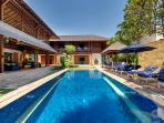 Villa Windu Sari by Windu Villas