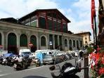 Mercato San Lorenzo