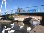 Wroxham Bridge