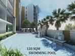 BIG SWIMMING POOL 6 X 20 METERS