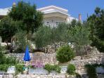 Villa Mediterraneo vacation rental flat and apartments