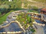 Pozas termales gratuitas de Ourense a 15 min. de la casa