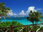 Bahamas Castaway-Beachfront Villa-Fantastic Views-