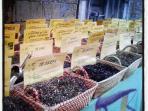 Market in Granada 1 h