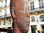 Art in Bordeaux