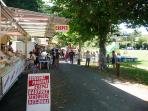 Arfeuilles Village Fete 15 August