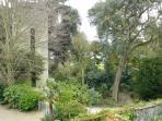 Vue du coté parc E;Liais