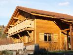 chaletlocation88 com vous accueille au fil des 4 saisons dans le joli village de VENTRON