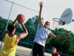 On Site Basketball