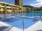 New Outside pool 2