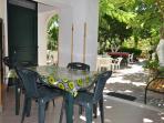 Attica veranda